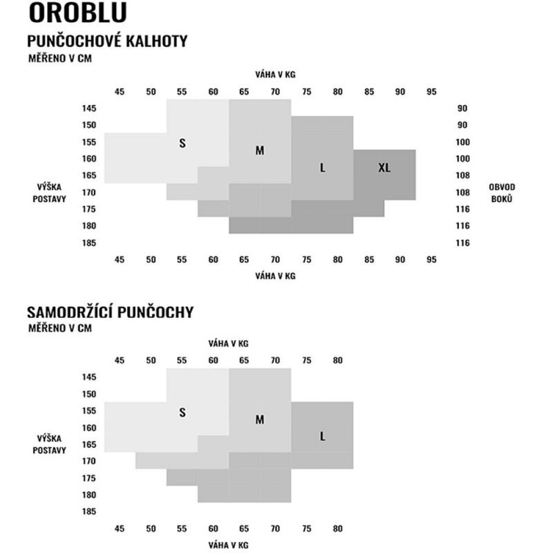 Oroblu Soirée 15