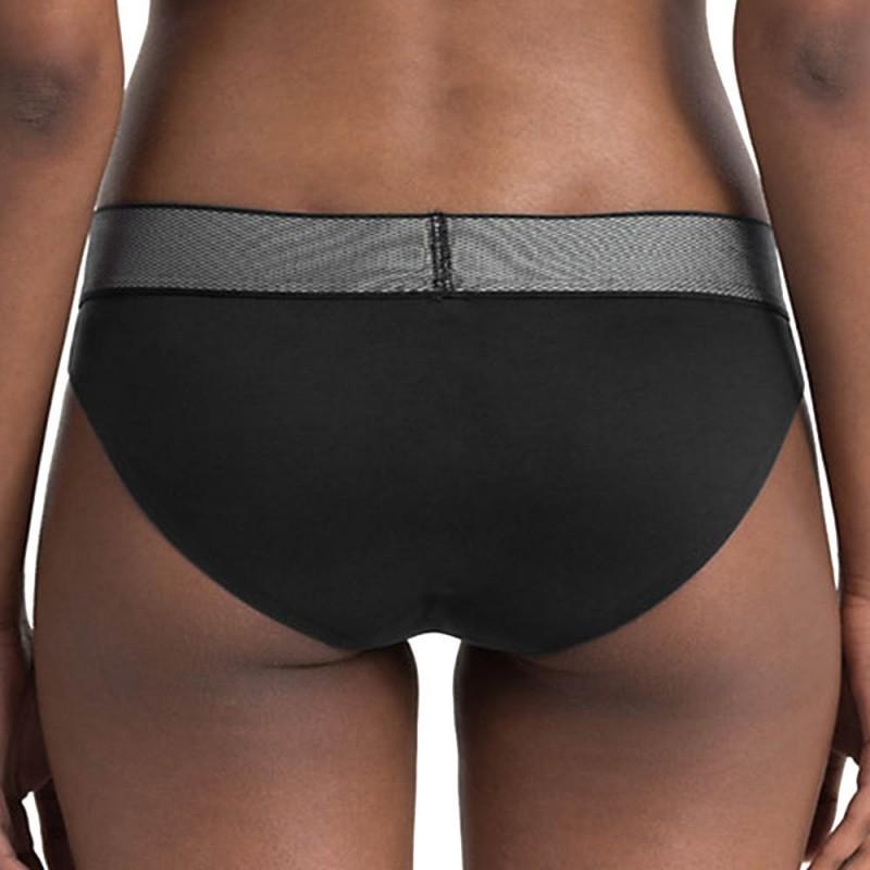 Calvin Klein kalhotky QF4055E černé
