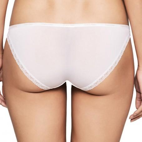 Calvin Klein kalhotky D3447E bílé