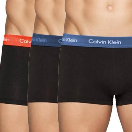 Calvin Klein boxerky U2664G 3 pack KHG