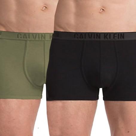 Calvin Klein boxerky NB1372A 2 pack BHT