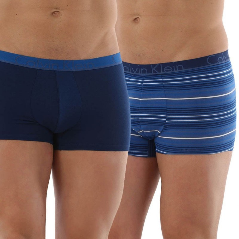 Calvin Klein boxerky NU8643A 2 pack SII