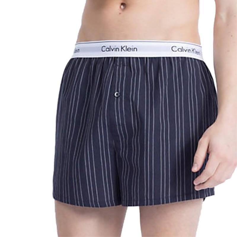 Calvin Klein trenky NB1039A 2 pack JPC
