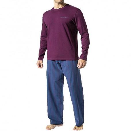Calvin Klein pánské pyžamo M9600E PJP