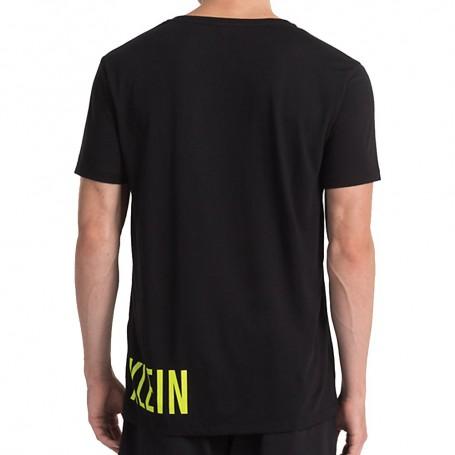 Calvin Klein pánské triko černé