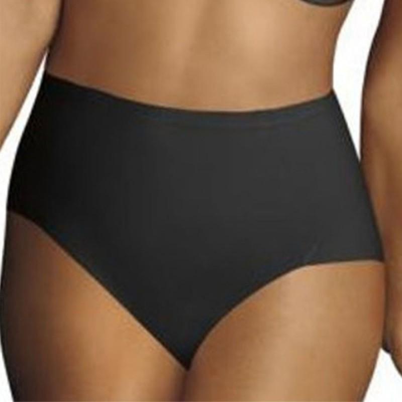 Maidenform tvarující kalhotky DM1002 2 pack černé