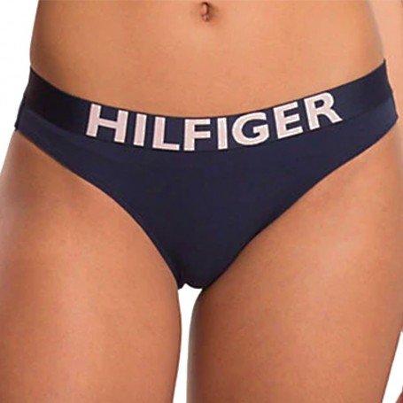 Tommy Hilfiger kalhotky modré