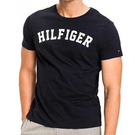 Tommy Hilfiger pánské triko navy