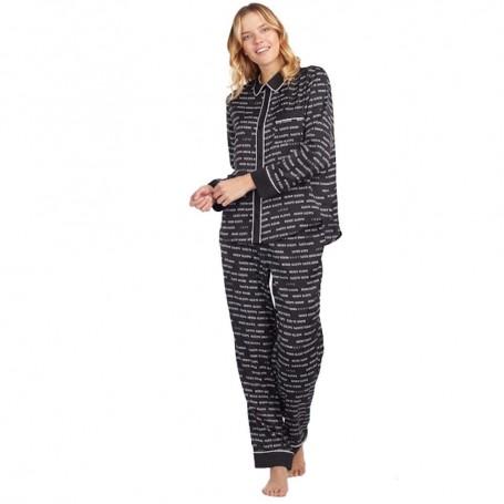 DKNY dámské pyžamo YI2819325