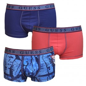 Guess boxerky 3 pack FQ82