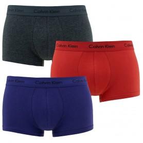 Calvin Klein boxerky U2664G 3 pack HWB