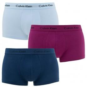 Calvin Klein boxerky U2664G 3 pack KJU