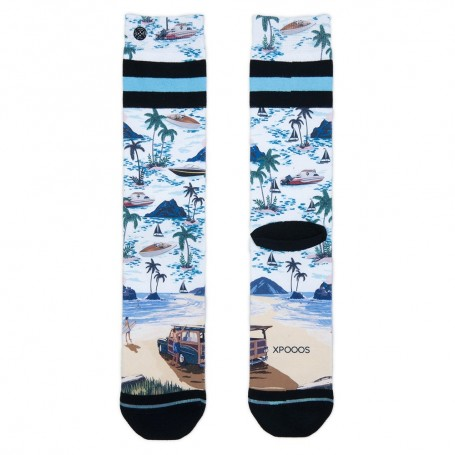 XPOOOS pánské ponožky 60147