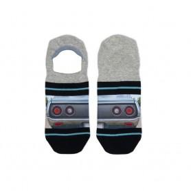 XPOOOS pánské ponožky 62015
