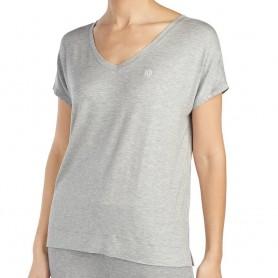 Ralph Lauren dámské tričko ILN61593 šedé