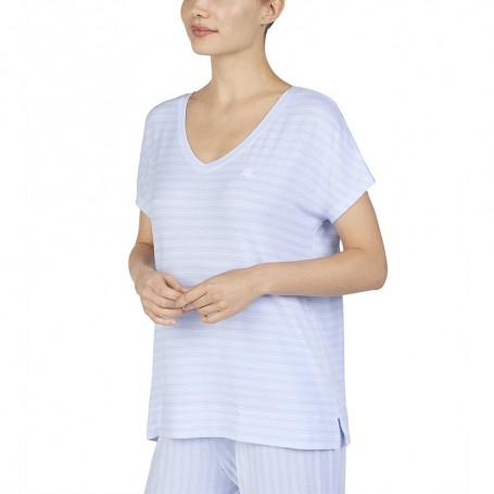 Ralph Lauren dámské tričko ILN61593 proužek