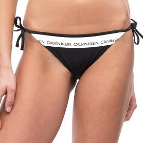 Calvin Klein dámské plavky 650 spodní díl černé