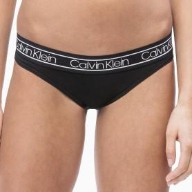 Calvin Klein kalhotky QF5235E černé