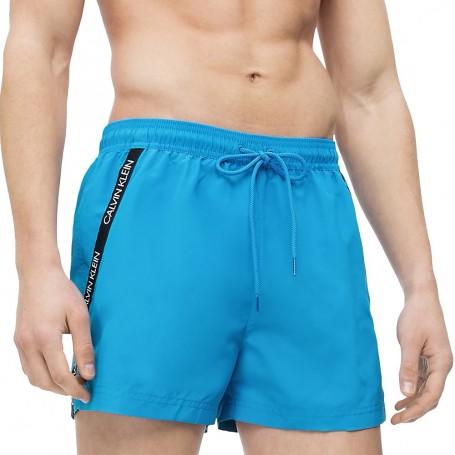 Calvin Klein pánské plavky 285 modré