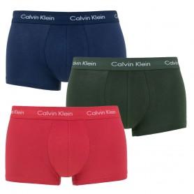 Calvin Klein boxerky U2664G 3 pack HJM