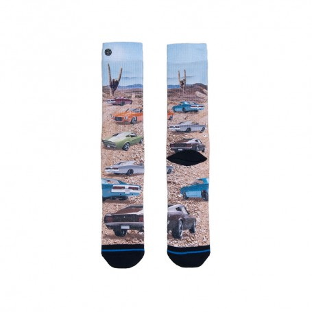 XPOOOS pánské ponožky 60156