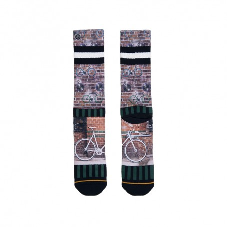 XPOOOS pánské ponožky 60162