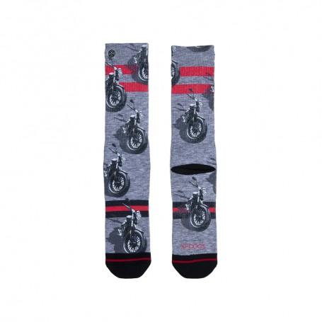 XPOOOS pánské ponožky 60165