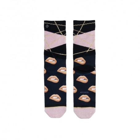 XPOOOS dámské ponožky 70142