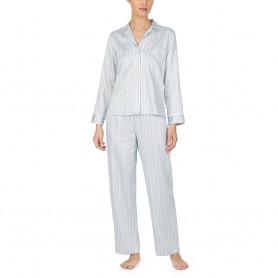 Ralph Lauren dámské pyžamo šedé