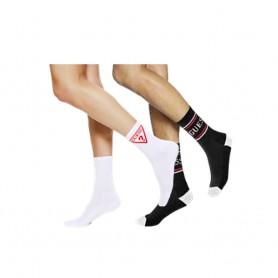 Guess dámské ponožky 2 pack F950