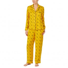 DKNY dámské pyžamo YI2819475