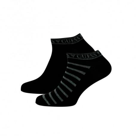 Guess pánské ponožky 2 pack SUZ9