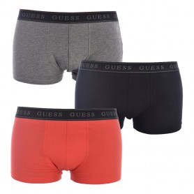 Guess boxerky U94G05 3 pack FT90