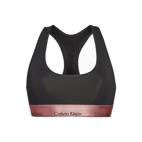 Calvin Klein podprsenka QF5579E GTC