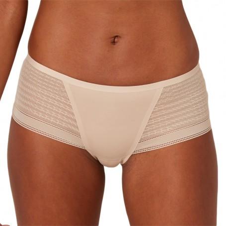 Simone Pérèle Muse bokové kalhotky tělové