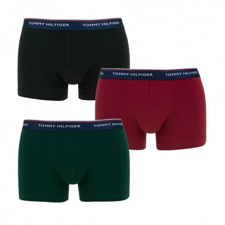Tommy Hilfiger boxerky 3 pack 025