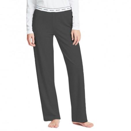 Guess dámské pyžamové kalhoty černé