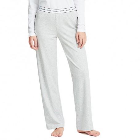 Guess dámské pyžamové kalhoty šedé