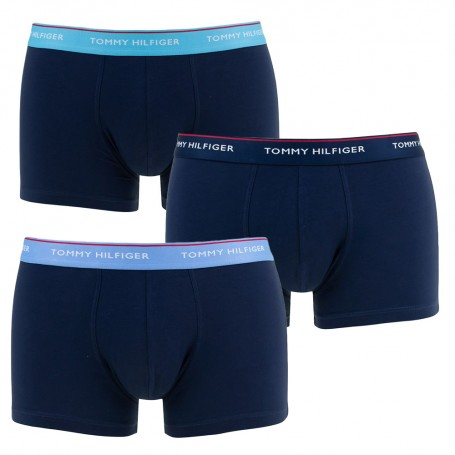 Tommy Hilfiger boxerky 3 pack 0RT