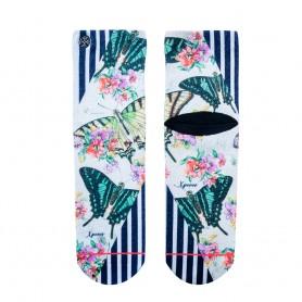 XPOOOS dámské ponožky 71016