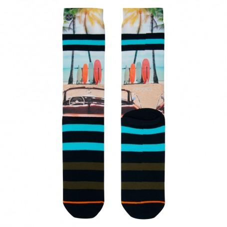 XPOOOS pánské ponožky 60177