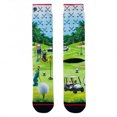 XPOOOS pánské ponožky 60183