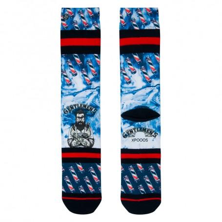 XPOOOS pánské ponožky 60185