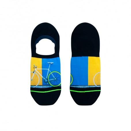 XPOOOS pánské ponožky 62026