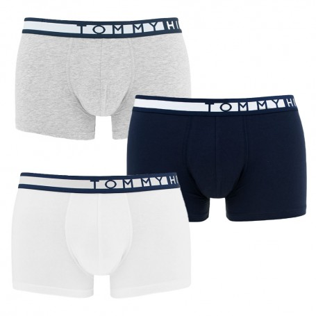 Tommy Hilfiger boxerky 3 pack 0SA