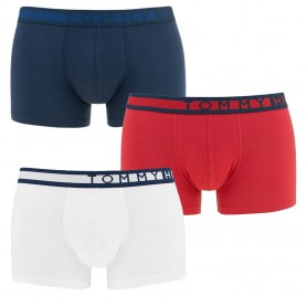Tommy Hilfiger boxerky 3 pack 0XY