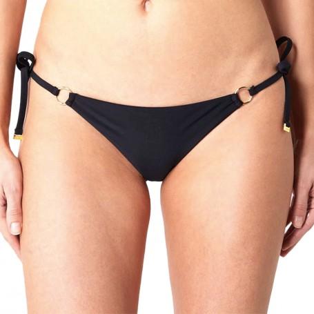 Calvin Klein dámské plavky 953 spodní díl černé