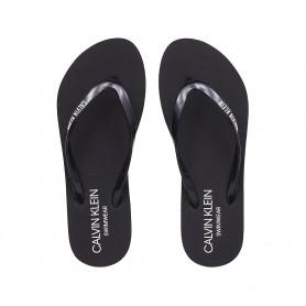 Calvin Klein dámské žabky 1032 černé