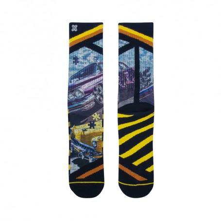 XPOOOS pánské ponožky 60198