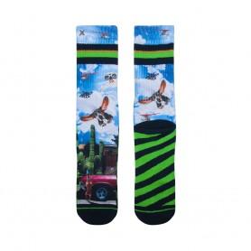 XPOOOS pánské ponožky 60199
